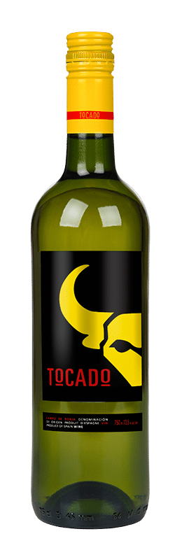Tocado White wine