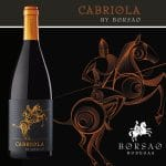 Bodegas Borsao presents the new wine Cabriola by Borsao 2016