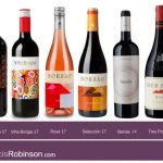 Jancis Robinson found in Borsao: intense, exuberant and hedonistic wines