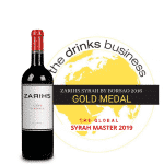 Zarihs by Borsao 2016: Best Syrah Worldwide