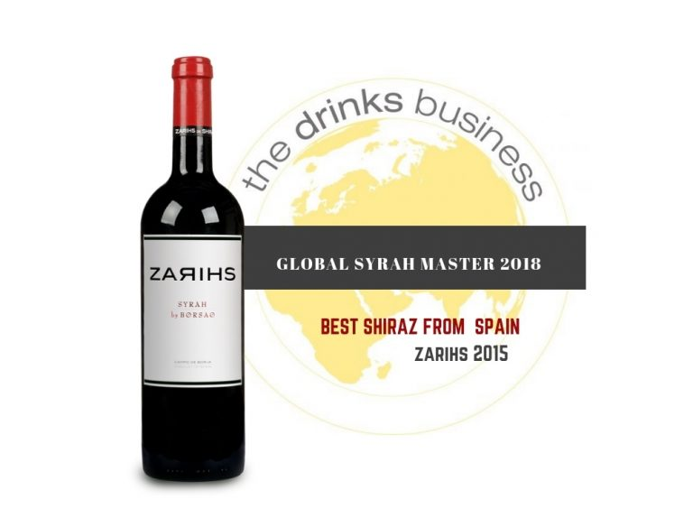 The Global Syrah Master 2018 reveals some hidden gems